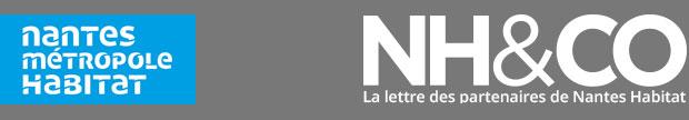Nantes Habitat NH&CO