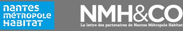 Nantes Métropole Habitat NMH&CO