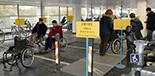 Semaine européenne de l'emploi et de l'handicap