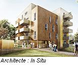 PSLA - Nantes Habitat commercialise 3 nouveaux programmes